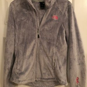 North Face Women's Osito Jacket